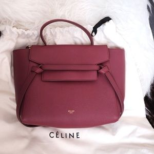 Celine Micro Belt Bag BNWT